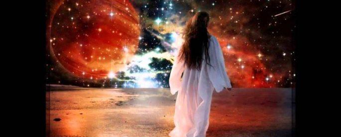снимка: To Higher Consciousness