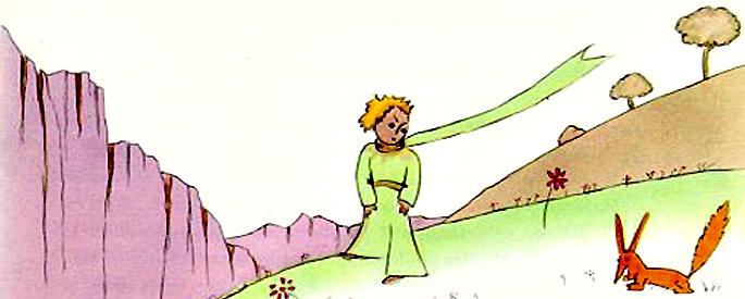 илюстрация: denlilleprinsen.se